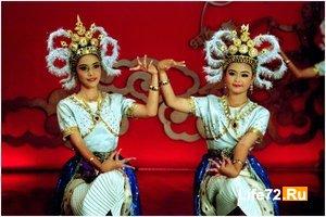 В Тайланд из Тюмени