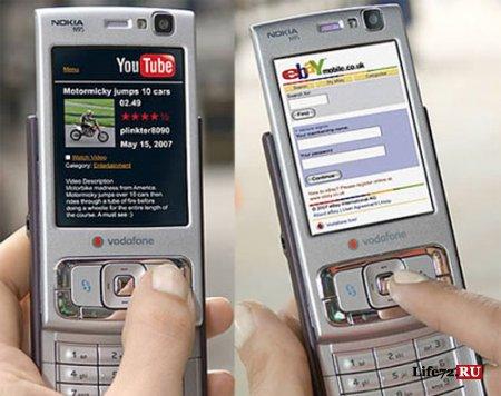 Качество мобильного интернета в Тюмени повышается