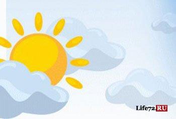 Новосибирская область погода на завтра