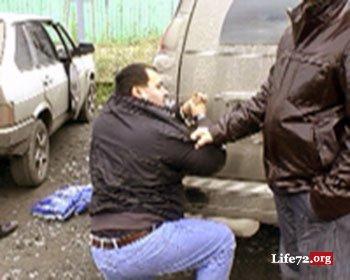 В Тюмени изъяли партию гашиша