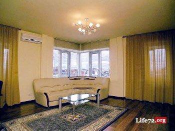 Цены на недвижимость в Тюмени выросли незначительно