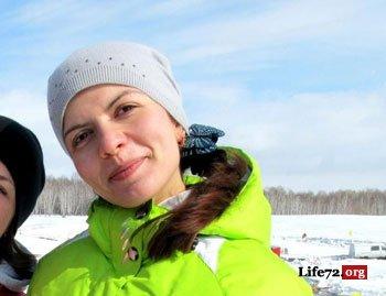 Александра Коптяева найдена убитой