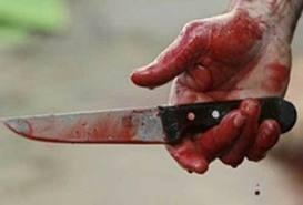 В Тюмени сын напал на мать с ножом и нанес ей 15 ударов