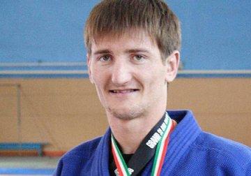 Тюменский дзюдоист Муса Могушков стал обладателем Кубка мира