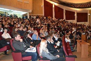 В Тюмени пройдет детско-педагогическая конференция «Отечества достойные сыны»