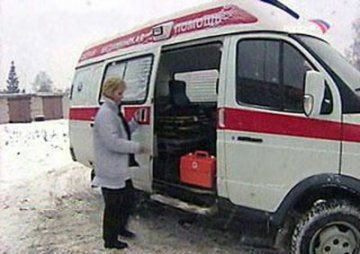 В Тюменской области Ford Focus насмерть сбил смотрительницу ж/д переезда