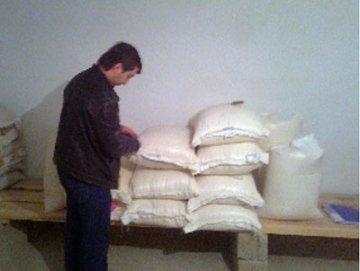 Тюменский Россельхознадзор обнаружил нарушение земельного законодательства