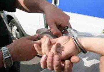 На улице Луговой преступник изнасиловал женщину