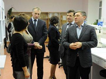 Сегодня Губернатор Владимир Якушев посетит Ишим