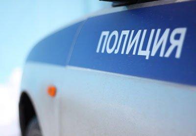 Полицейские разыскивают вКурской области лже-плотника
