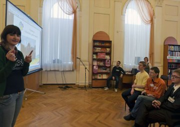 Сетевой ресурсный центр «Дорогами Добра» проведет семинар для НКО Тюменской области