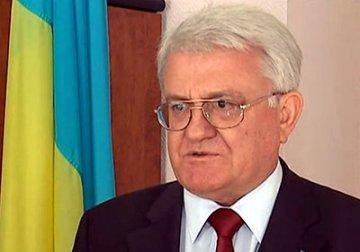 Генеральный консул Украины В. И. Бондаренко посетил Тюменскую область с официальным визитом