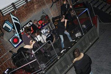 Стартовал прием заявок на Четвертый Тюменский рок-фестиваль «Катись, Квадрат!»