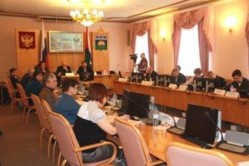 В малом зале Тюменской областной Думы пройдёт круглый стол по проблемам микрокредитования в регионе