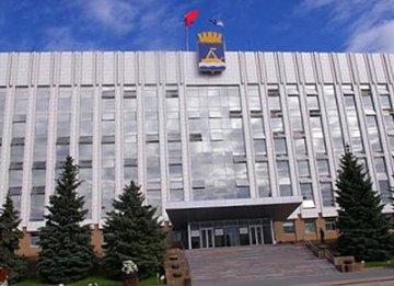 Безымянные скверы Ленинского округа обретут имена