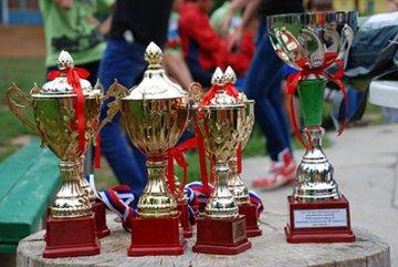 В Тюмени подвели итоги соревнований «Школа безопасности»