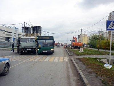 автобус 39 маршрута,