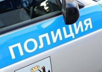 Тюменскими полицейскими раскрыт грабеж