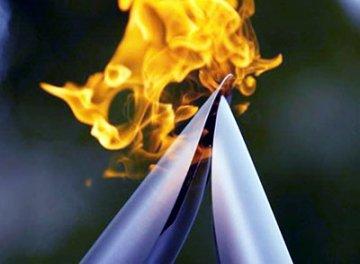 Сотрудники ГУ МЧС РФ по Тюменской области обеспечат безопасность эстафеты Паралимпийского огня