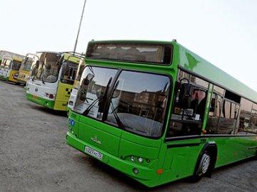 Автобусы маршрута №47 вновь вышли на линию