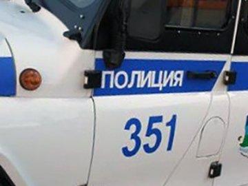 За сутки тюменские полицейские раскрыли угон двух автомобилей