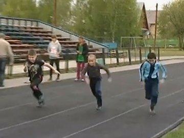 В Тюмени пройдут соревнования по легкой атлетике «Шиповка юных»