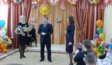 В Тюмени откроется новый детсад