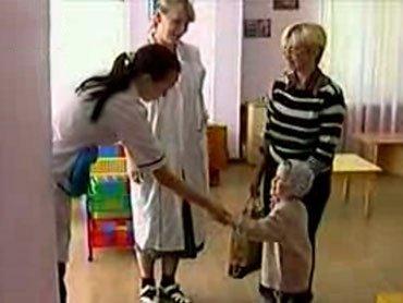 Главный врач 4 детской поликлиники белгород