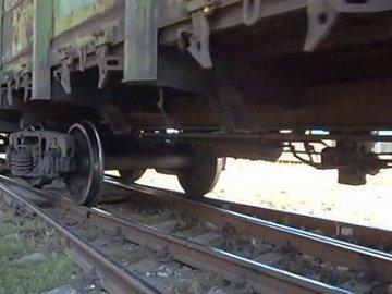 На станции Войновка раскрыта кража шести тонн черного металла