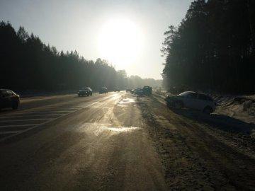 Нетрезвый водитель устроил массовое ДТП, в котором пострадали сразу 7 человек