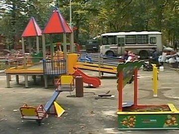 В Тюмени обсудят вопросы обустройства детских площадок для детей-инвалидов