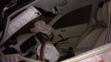 На Салаирском тракте в тяжелом ДТП погиб шестилетний ребёнок