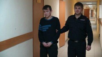 В Тюмени на ул. Горького произошел вооруженный налёт на отделение Сибнефтебанка