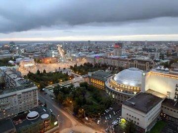Отпуск или деловая поездка в Новосибирск