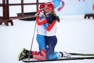 В Тюменском районе определились  лучшие лыжники-спринтеры страны
