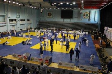 Тюменский турнир определил лучших дзюдоистов Урала