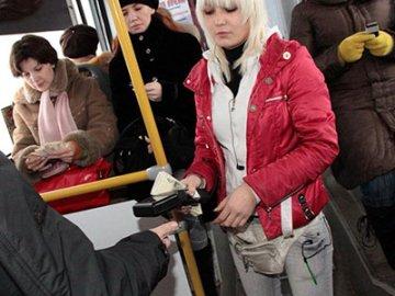 Проезд в тюменских автобусах подорожает до 22 рублей