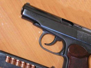 В Тюмени найден труп полицейского, погибшего от выстрела в голову