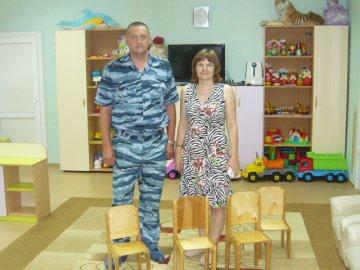 Исправительная колония №4 оказала благотворительную помощь Дому ребенка