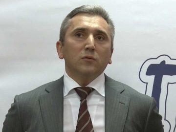 Александр Моор провел встречу с представителями «Молодежной администрации Тюмени»