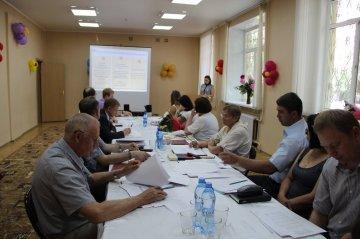 Департамент по спорту и молодежной политике Администрации города Тюмени проведет очередное заседание коллегии