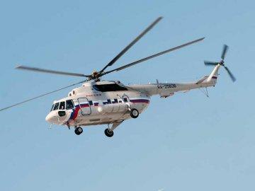 Найдено тело одного из членов экипажа, пропавшего 3 июля вертолета МИ-8