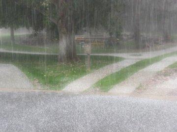 МЧС предупреждает о неблагоприятных погодных явлениях