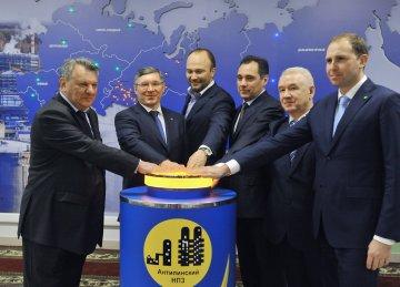 Антипинский НПЗ приступает к выпуску дизтоплива стандарта «Евро-5»