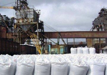 В Ишиме откроется новый завод по производству минеральных удобрений