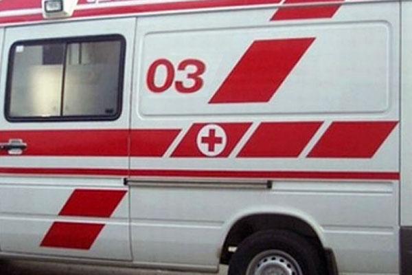 Мед. сотрудники Тюмени спасли 5-летнего ребенка, отравившегося уксусом